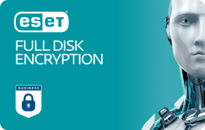ESET Full Disk Encryption